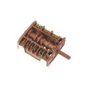 4816697 - Comutator selectror cuptor Zanussi