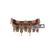 9268851 - PLACA BORNE CONTACT CUPTOR WHIRLPOOL