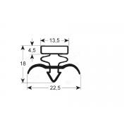 GARNITURA MAGNETICA USA FRIGIDER PROFESIONAL COMERCIAL