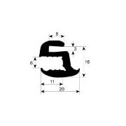 3186407  -GARNITURA GEAM EXTERIOR USA CUPTOR ELECTROLUX PROFESIONAL